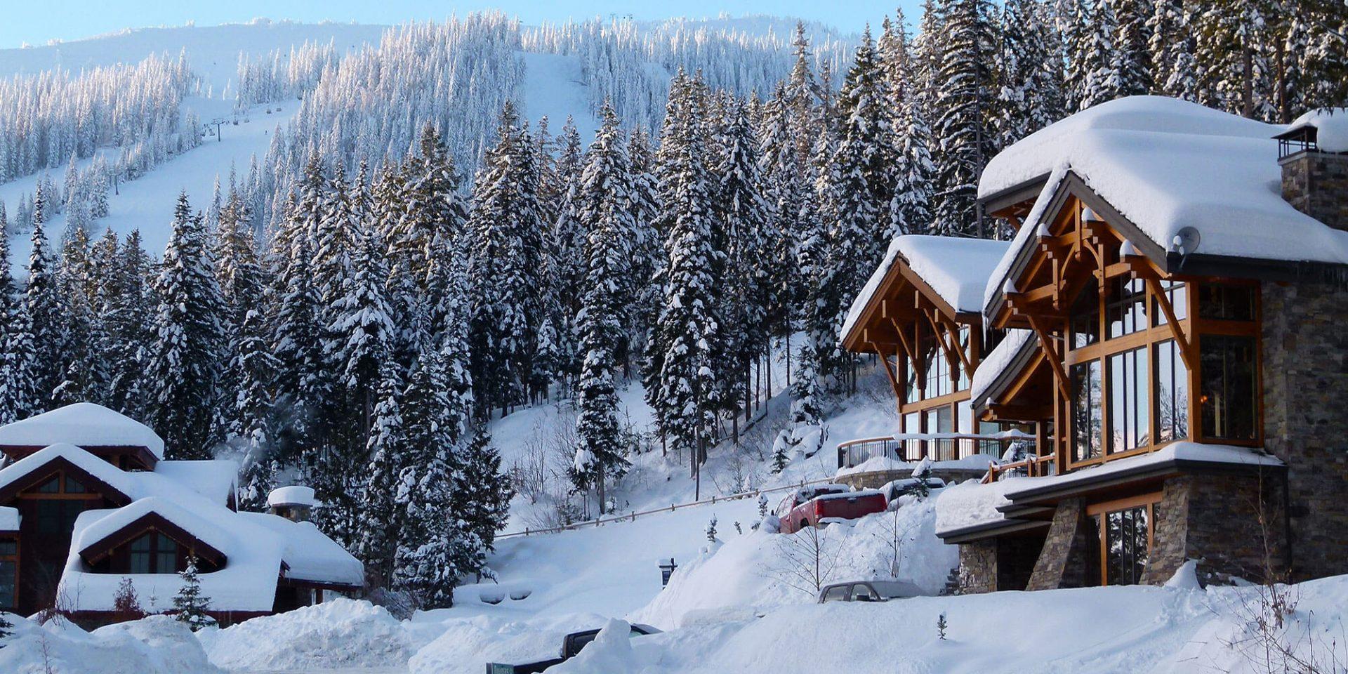 Séjour au ski - Gîtes Prestige