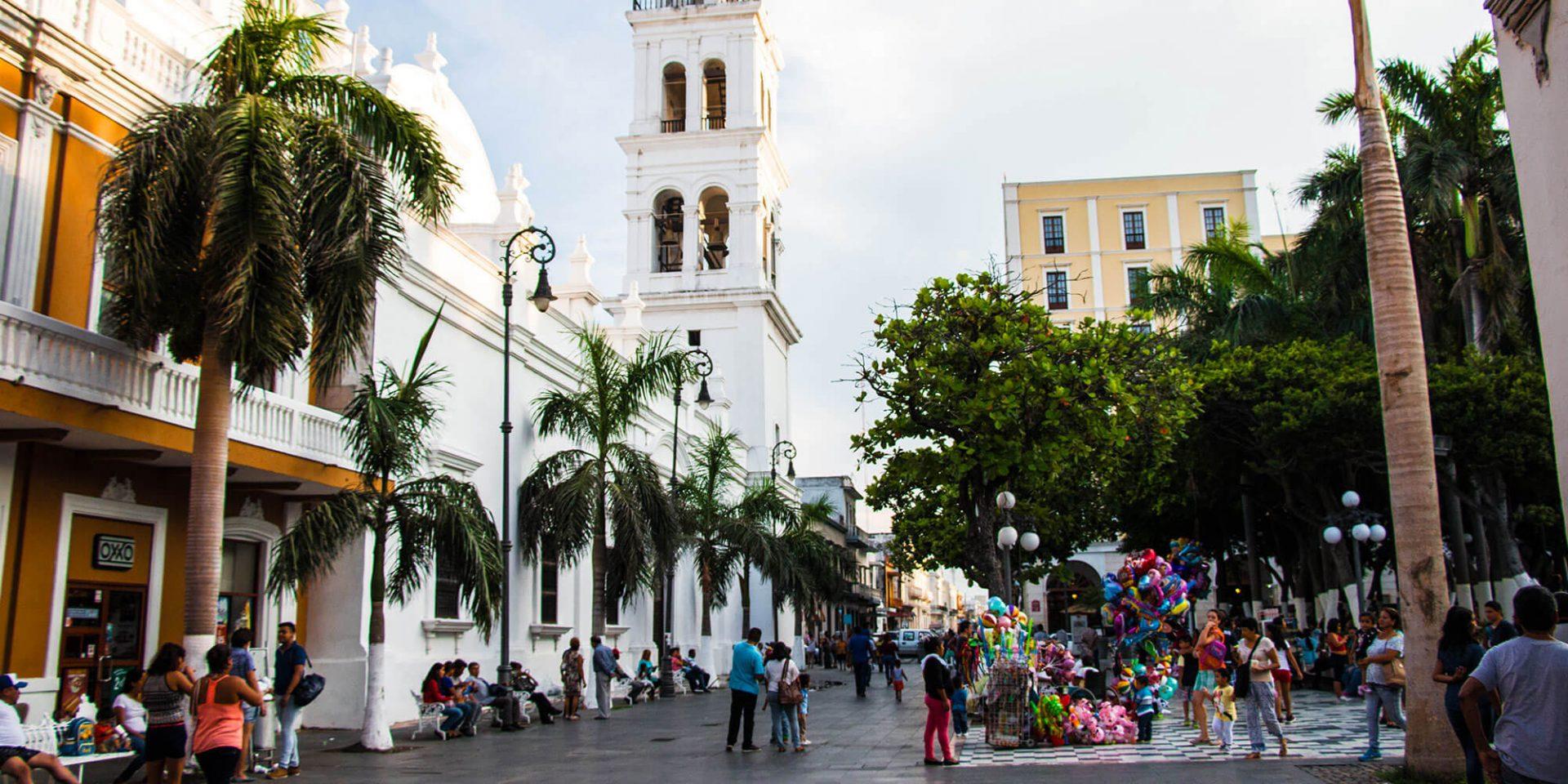 Voyage au Mexique - Gîtes Prestige