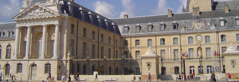 Région Bourgogne-Franche-Comté - Gîtes Prestige