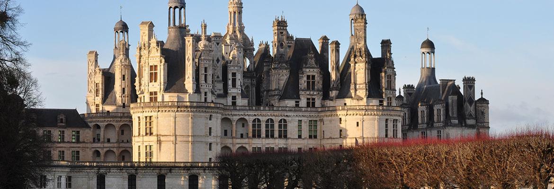 Région Pays de la Loire - Gîtes Prestige