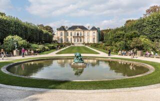 Le Musée Rodin de Paris