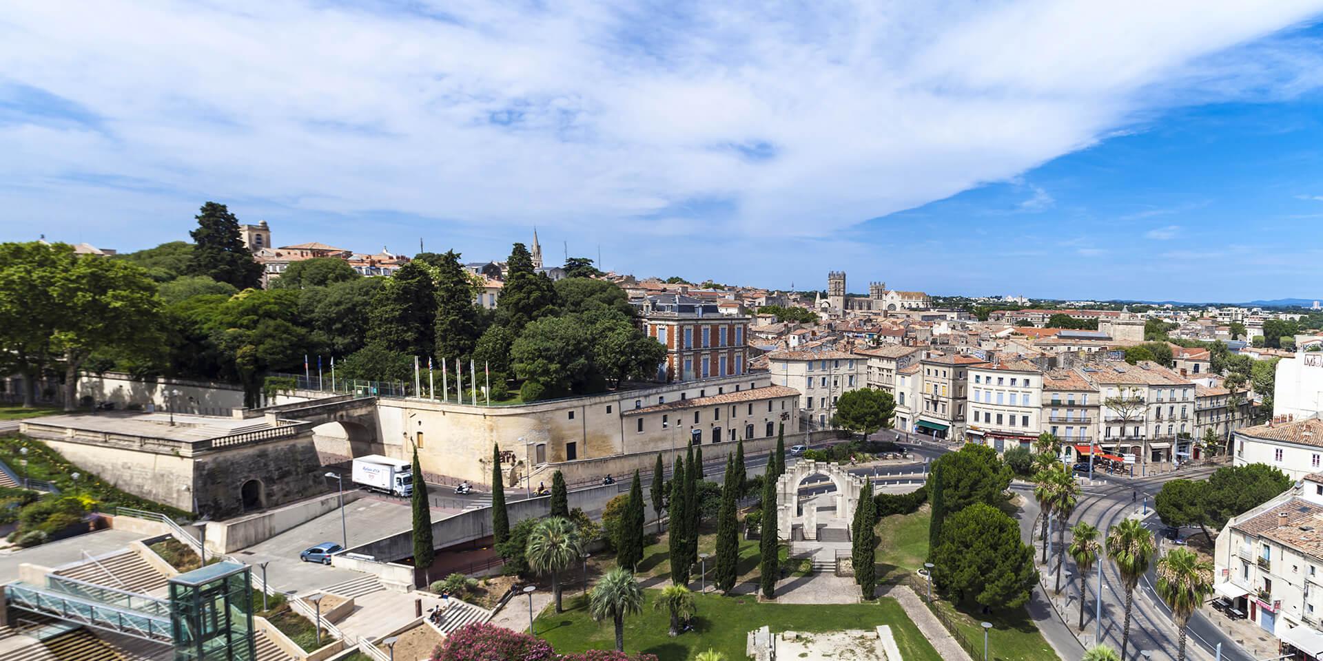 Location de villa à Montpellier, terre de soleil et de loisirs