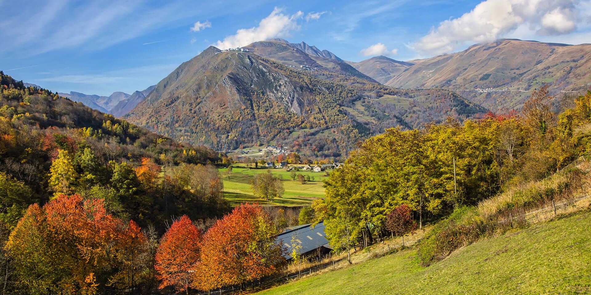 Chambre d'hôtes dans les Pyrénées : une offre exclusive